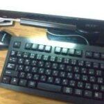 キーボードCZ-900