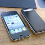 ようこそiPhoneの世界へ…