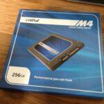 SSDの導入