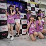 7/1 ICE☆PASTELインストア(HMVステラプレイス)