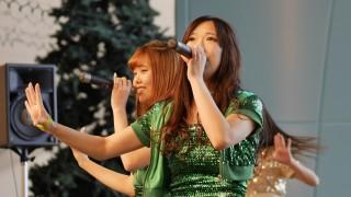 12/13 ライブプロ ミュージックステージ@ウイングベイ小樽