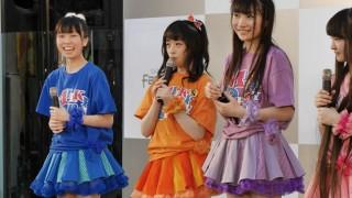 4/9 サッポロファクトリーライブ (Girls Collection!! Vol.3)