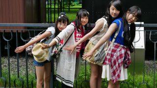 7/3 シャオニャン苫小牧お散歩会&ライブ
