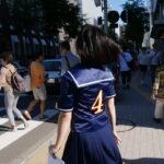 7/23 日本セーラー女子団劇場公演・久保田れなさんの旅立ち