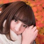 11/4 久保田れなさん撮影会in北大構内(個人撮影)