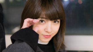 12/4 久保田れな撮影会in苫小牧(個人撮影)