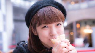 4/18 久保田れな撮影会(個人撮影)前編
