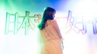 5/10 百々瀬遥さん「わだつみ」(日本セーラー女子団)