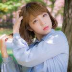 8/21 久保田れなさん撮影会(個人撮影)