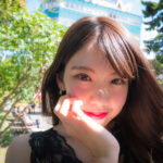 8/31 長岡夢撮影会(個人撮影)