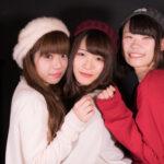 11/15 日本セーラー女子団2囲み撮影