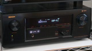 Dolby Atmos!(7.1ch→5.1.2ch化)
