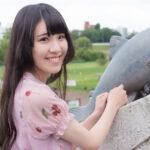 2018/8/12 ほのかちゃん個人撮影