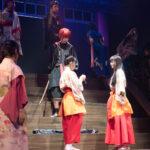 2018/9/15 もえぎ色公演「いろは百鬼夜行」を観ましたよ