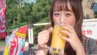 2019/7/21 KANさん個人撮影(カワコレ札幌)